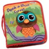 Peek-A-Boo Forest (Lamaze Cloth Book) - Lamaze