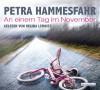An einem Tag im November - Petra Hammesfahr, Regina Lemnitz