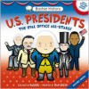 Basher History: US Presidents: Oval Office All-Stars - Simon Basher, Dan Green, Edward Widmer
