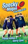 Specky Magee & the best of Oz (Specky Magee, #8) - Felice Arena, Garry Lyon
