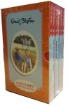 St. Clare's: Books 1- 6 (St. Clare's Collection) - Enid Blyton
