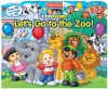 Fisher-Price Little People Let's Go to the Zoo! - Ellen Weiss, SI Artists