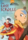 The Lost Scrolls Collection (Avatar) - Various, Shane L. Johnson, Patrick Spaziante