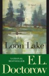 Loon Lake: A Novel (Audio) - E.L. Doctorow