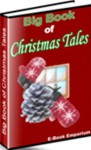BIG BOOK OF CLASSIC CHRISTMAS TALES - Anonymous, New Century Books