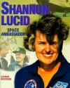 Shannon Lucid - Carmen Bredeson
