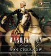 Washington: A Life - Ron Chernow, Edward Herrmann