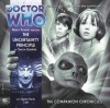 Doctor Who: The Uncertainty Principle - Simon Guerrier