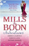 Mills & Boon Introduces - Andrea Laurence, Soraya Lane, Natalie Charles