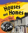 Houses and Homes - Sally Hewitt