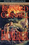 Excalibur (The Arthur Books, #3) - Tim Pigott-Smith, Bernard Cornwell