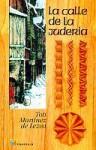 La calle de La Judería - Toti Martínez de Lezea