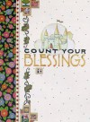Me Writing Journal Count Your Blessings - Mary Engelbreit