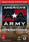 America's Army Box Set (Prima's Official Strategy Guide) - Michael Knight