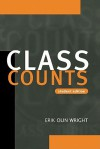 Class Counts: Student Edition (Studies in Marxism and Social Theory) - Erik Olin Wright