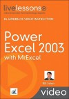 Power Excel 2003 with MrExcel [With DVD] - Bill Jelen