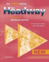 New Headway - John Soars, Sylvia Wheeldon
