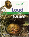 Loud and Quiet - Jack Challoner