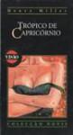 Trópico de Capricórnio (Biblioteca Visão, #19) - Henry Miller, Fernanda Pinto Rodrigues