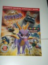 Spyro: Year of the Dragon W/Stickers for Toys: Prima's Official Strategy Guide - Dimension Publishing