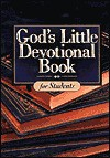 God's Little Devotional Book for Students - Honor Books