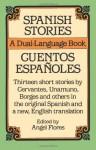 Spanish Stories - Angel Flores