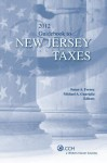 New Jersey Taxes, Guidebook to (2012) - CCH Tax Law