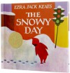 The Snowy Day - Ezra Jack Keats