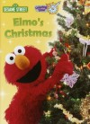 Elmo's Christmas - Peter Panas