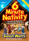 6 Minute Nativity - Sarah Watts
