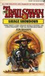 Savage Shadow - Jon Sharpe