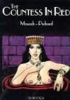 The Countess in Red - Georges Pichard, Joseph-Marie Lo Duca, Leopold von Sacher-Masoch