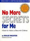 No More Secrets F/Me - Oralee Eachter, Jane E. Aaron, Oralee Eachter