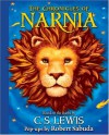 The Chronicles of Narnia Pop-up: Based on the Books by C. S. Lewis - Robert Sabuda, C.S. Lewis, Matthew S. Armstrong, Matthew Armstrong