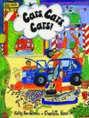 Cars, Cars, Cars! - Kathy Henderson, Charlotte Hard