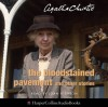The Bloodstained Pavement and other stories - Agatha Christie