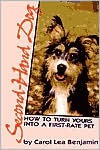 Second-Hand Dog: How to Turn Yours into a First-Rate Pet (Howell reference books) - Carol Lea Benjamin