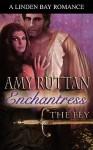 Enchantress: The Fey - Amy Ruttan