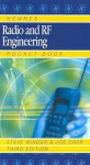 Newnes Radio and RF Engineering Pocket Book - Steve Winder, Joseph Carr