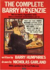Complete Barry McKenzie - Barry Humphries