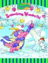 Something Wonderful (Padded Board Book) - Sarah Albee