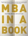 MBA in a Book: Mastering Business with Attitude - Joel Kurtzman, Glenn Rifkin, Victoria Griffith