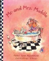 Mr. and Mrs. Muddle - Mary Ann Hoberman, Catherine O'Neill