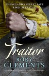 Traitor (John Shakespeare #4) - Rory Clements