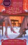 Latte Trouble - Cleo Coyle