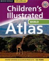 Rand McNally Schoolhouse Children's Illustrated Atlas of the World - Rand McNally