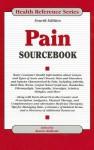 Pain Sourcebook - Karen Bellenir