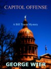 Capitol Offense - George Wier