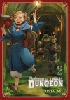 Delicious in Dungeon, Vol. 2 - Ryoko Kui
