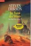 Im Bann der Wüste - Tim Straetmann, Steven Erikson